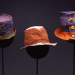 Three Brims